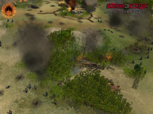 Sudden Strike 3 : Arms for Victory - PC