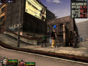 Escape From Paradise City - PC