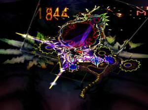 Space Giraffe - Xbox 360