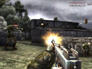 Medal of Honor Heroes 2 - Wii