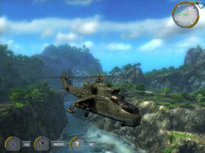 White Gold : War in Paradise - PC