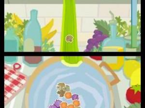 Ratatouille : Cuisine en Délire - DS