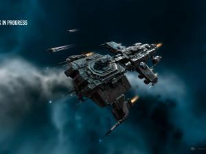 Eve Online Trinity - PC
