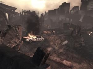 Warmonger : Operation Downtown Destruction - PC