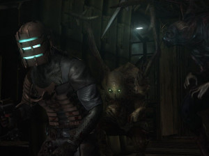 Dead Space - PS3