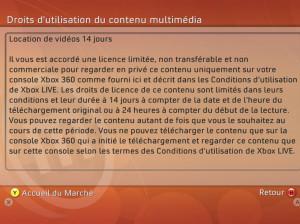 Marketplace Xbox 360 - Xbox 360