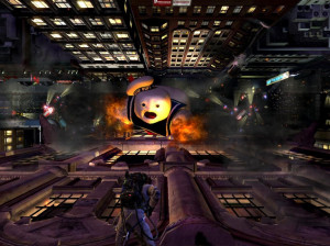 S.O.S. Fantômes : Le Jeu Vidéo - Xbox 360