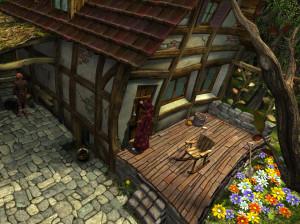 Simon the Sorcerer 4 : Chaos Happens - PC