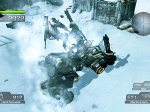 Lost Planet : Extreme Condition - PS3