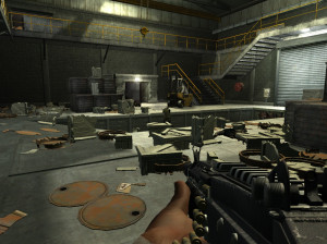 Conflict : Denied OPS - PS3