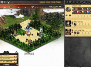 Heroes of Might and Magic Kingdoms - PC