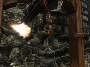Bionic Commando - PC