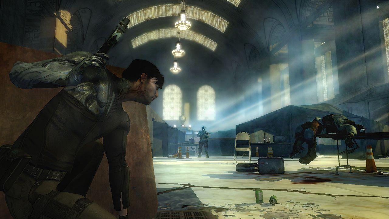 Dark Sector - PS3