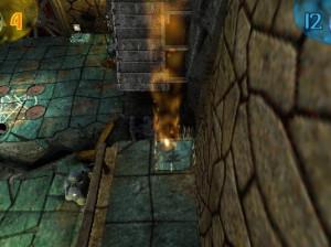 Fading Shadows - PSP