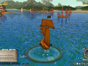Pirates of the Burning Sea - PC