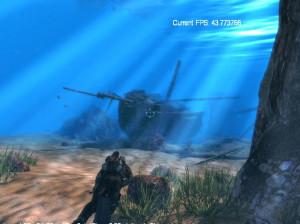 Underwater Wars - PC
