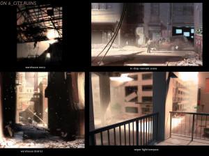 Project Origin - Xbox 360