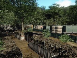 Crysis - PS3