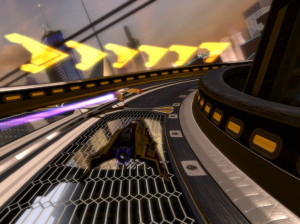 WipEout HD - PS3