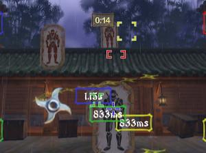 Ninja Reflex - Wii
