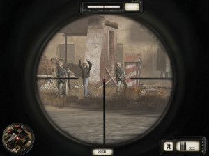 Sniper : Art of Victory - PC