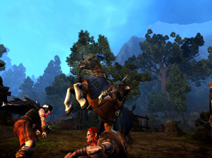Age of Conan : Hyborian Adventures - Xbox 360