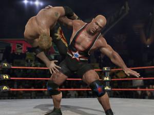 TNA iMPACT! - Wii