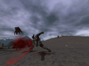 Requiem : Bloodymare - PC