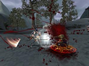Requiem : Bloodymare - PC