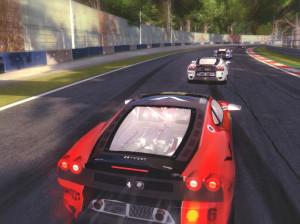 Ferrari Challenge - PS3