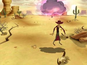 Lucky Luke : Tous à l'ouest - PC