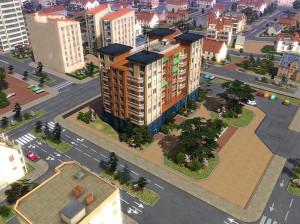 Building & Co : L'Architecte c'est vous ! - PC