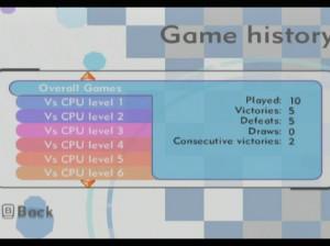 Wii Echecs - Wii