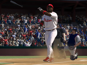 MLB 08 : The Show - PS3