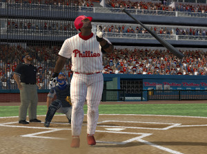 MLB 08 : The Show - PS2