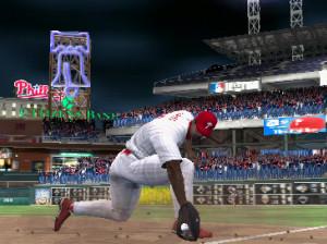 MLB 08 : The Show - PSP