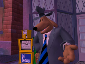 Sam & Max Season 2 Episode 2 - PC