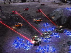 Command & Conquer 3 : La Fureur de Kane - PC