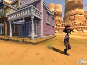 Leisure Suit Larry Box Office Bust - PS3