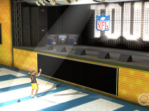 NFL Tour - PS3