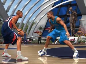 NBA Ballers : Chosen One - Xbox 360