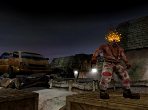 Twisted Metal : Head-On : Extra Twisted Edition - PS2