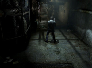 Alone in the Dark - PS3