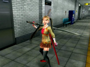 One Chanbara Revolution - Wii