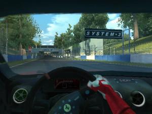 Ferrari Challenge - PS2
