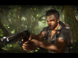 Lost : Les Disparus - PS3