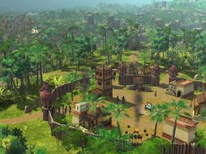 The Settlers : Bâtisseurs D'Empires - Empire De L'Est - PC
