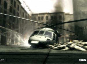 Shadow Harvest - Xbox 360