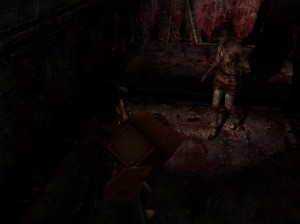 Silent Hill : Origins - PS2