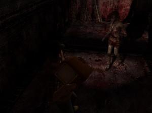 Silent Hill : Origins - PS2